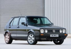 Last Citi Golf goes for R300 000