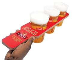 thirtyfour launches national Castle Lager promotion to coincide with 2009 Proteas Cricket Tour