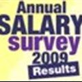 Salary survey reveals ongoing inequalities