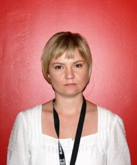 Ann Van Niekerk as an Account Manager