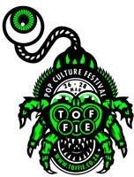 Toffie - not a sweet festival