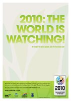 2010 Loeries A4 poster