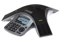New conference phone for VOIP
