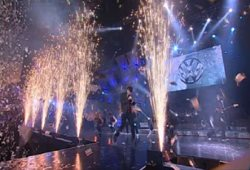 VW Polo Vivo launch - a musical extravaganza featuring Kelly Clarkson, Westlife, Parlotones...