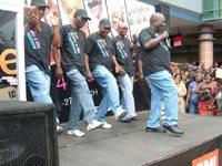 Provantage Media conduct their 6000th Shoppa Show