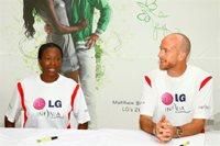 Provantage Events take LG Infinia TV range national!