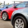 New car sales revving higher