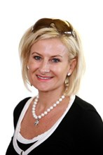 """Pendoring GM Franette Klerck... """"With these exciting new developments Pendoring 2010 is ready to move the goalposts and take Afrikaans advertising to a whole new level."""""""