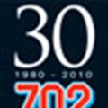 Radio 702 celebrates 30 years of 'fearless' reporting