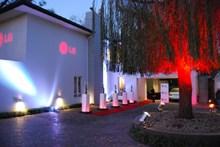 Provantage Events & Experiences launch 3D TV for LG