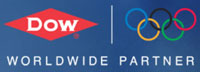 Dow becomes Worldwide Olympic Partner