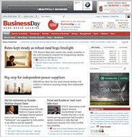 Business Day (www.businessday.co.za)