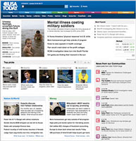 USA Today (www.usatoday.com)