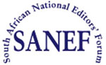 SANEF open house discussion on media freedom threats