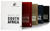 Best of South Africa 2011 - bringing SA's best brands together