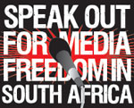 Media freedom: the case for a united front