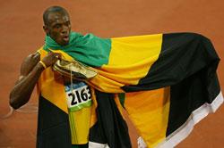 Usain Bolt renews Puma deal