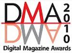 Quark sponsors Digital Magazine Awards