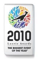 African finalists in Loeries 2010