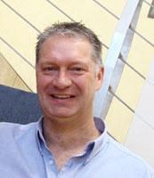 Brian Kennedy, Oasys Chief ExecutiveM