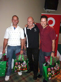 MG Print wins the ABF KwaZulu-Natal Classic Golf Day