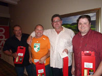MG Print wins the ABF KwaZulu-Natal Classic Golf Day