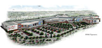 New mall for Birch Acres, Tembisa