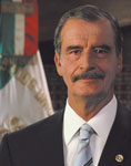 Biz Stone, Vicente Fox confirmed as keynote speakers at LatAm 2010