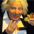 A glimpse into the life of Einstein