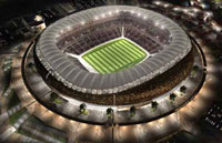 Boogertman + Partners Architects winning work for the National Stadium - The Melting Pot