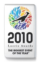 Official 2010 Loeries rankings