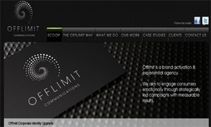OffLimit Communications brings you a new generation website