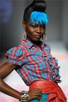Angola hosts fashion, beauty expo