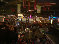 Another 'awesome' gaming expo in 2010