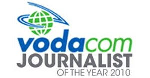 Barbara Friedman wins 2010 Vodacom Journalist of the Year