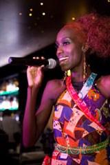 Mi Music Artist Liz Ogumbo
