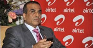 Sunil Bharti Mittal, group chairman, Bharti Airtel