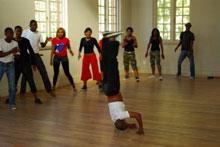 Dance Academy brings hope