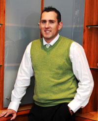 Synovate appoints Jake Orpen head of South Africa