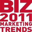 [2011 trends] A year of hard work for brands