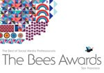 Bees Awards recognises social media marketing as worldwide phenomenon