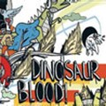 Danger danger P.H.Fat releases Dinosaur Blood
