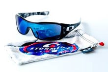 Limited edition Oakley range for rugby fans