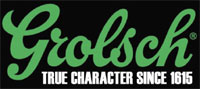 Design Indaba Joburg simulcast reminder; create a character with Grolsch iPad