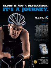 Garmin Fitness achieves glory - with a 30% increase in sales - Volcano