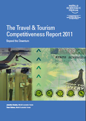 Travel & tourism report focuses on moving beyond the downturn