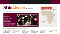 Online magazine covering Africa launched