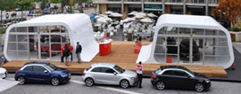 Provantage Events and the next big Audi A1