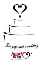 The wedding is on! Lekker Larry proposes to Hastige Hendrik live on Phat Joe's breakfast show