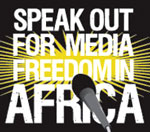 African politicians ban media to avoid criticism - Henry Maina